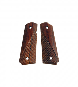 Ahrends Govt 1911 Grips, Tactical, Moradillo
