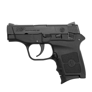 Smith & Wesson Bodyguard .380ACP