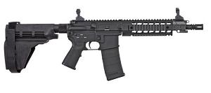 Sig Sauer 516 GEN 2 Pistol W/Stabilizing Brace, 5.56X45MM, 10