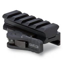 Vortex Optics AR15 Riser Mount - Razor Red Dot - W/Quick Release