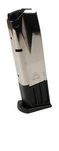 Mec-Gar P226 9mm 10RD magazine - Nickel