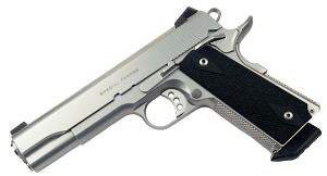 Ed Brown Special Forces 3, .45ACP, SS, Night Sights