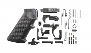 Daniel Defense AR-15 Lower Receiver Parts Kit