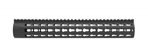 Knights Armament URX 4 Rail System - 5.56 - BLK - 13
