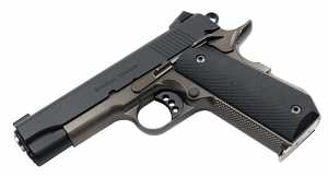 Ed Brown Special Forces Carry 3, .45ACP, SS, Battle Bronze, Night Sights