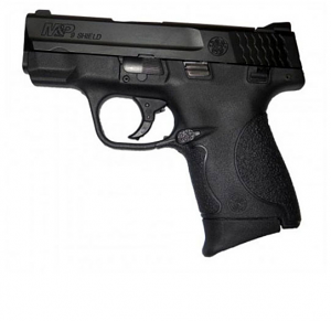 Pearce Grip Extension - S&W M&P Shield