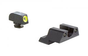 Trijicon HD Night Sights - Glock 42