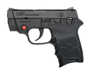 Smith & Wesson Bodyguard - Crimson Trace Laser