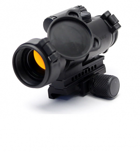 Aimpoint Patrol Rifle Optic - 2MOA