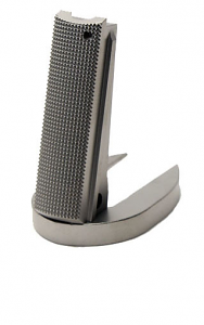 Ed Brown Magwell Housing - 1911 Govt/Comm - Stainless
