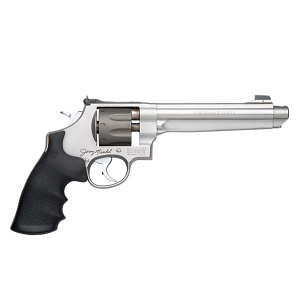 Smith & Wesson Model 929 Eight Shot, 6.5 inch 9mm