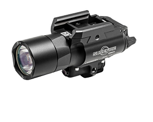Surefire X400 Ultra Weaponlight - Green Laser
