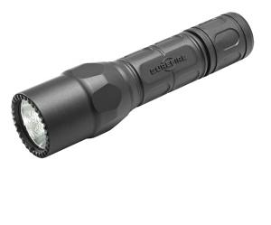 Surefire G2X Pro Flashlight - Black