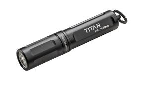 Surefire Titan LED Flashlight