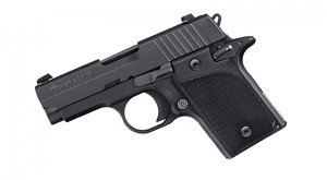 Sig Sauer P938 9mm, Night Sights, Nitron