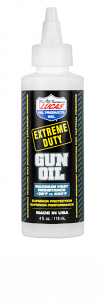 Lucas Extreme Duty Gun Oil - 4oz