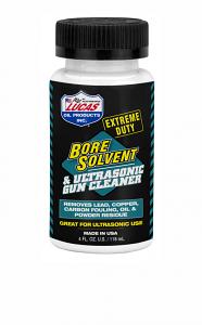 Lucas Extreme Duty Bore Solvent - 4oz