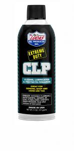 Lucas Extreme Duty Aerosol CLP - 11oz
