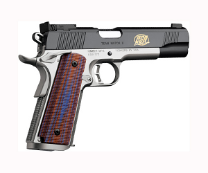 Kimber Team Match II .45ACP