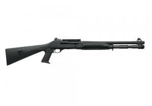 """Benelli M4 Tactical Shotgun W/Pistol Grip, 18.5"""" Barrel, 12 Gauge"""