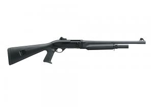 """Benelli M2 Tactical Shotgun W/Pistol Grip, 18.5"""" Barrel, 12 Gauge"""