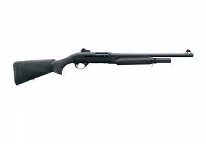 "Benelli M2 Tactical Shotgun W/ComforTech, 18.5"" Barrel, 12 Gauge"