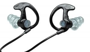 Surefire EP5 Sonic Defender Max Earplugs - Large
