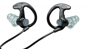 Surefire EP5 Sonic Defender Max Earplugs - Small