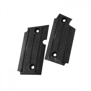 Sig Sauer P238 Grips, Black Polymer