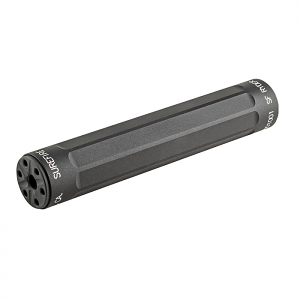 Surefire Ryder 22-A Suppressor - Front