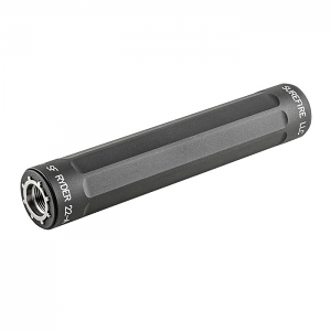 Surefire Ryder 22-A Suppressor - Rear