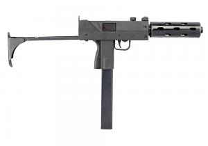 Ingram M10 - Right