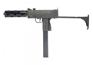 Ingram M10 - Left