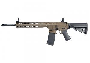 LWRC Individual Carbine SPR 16