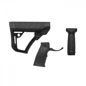 Daniel Defense Enhanced Furniture Set