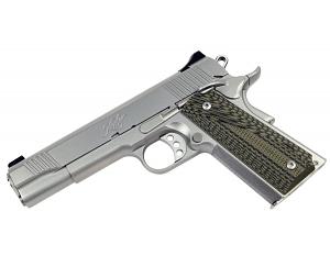 Kimber Stainless TLE II, .45ACP