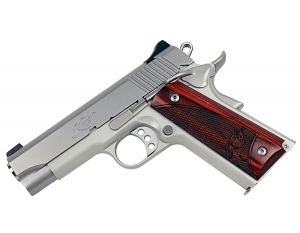Kimber Stainless Pro Carry II, .45ACP