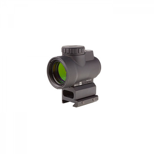 Trijicon MRO Red Dot - with Full Co-Witness Mount - 2 MOA