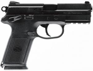 FN FNX .40S&W - Black