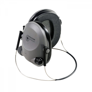 Peltor Tactical 6S Ear Muffs - Behind-The-Head