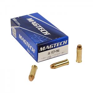 Magtech .44 Magnum 240 GR. FMJ - 50RD