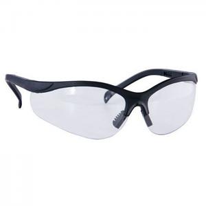 Caldwell Pro Range Shooting Glasses BLK/CLR
