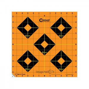 Caldwell Orange Peel Sight-In Target 12