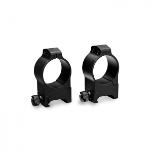 Vortex Optics Viper 30MM Riflescope Rings - High Height