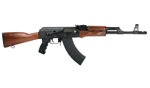AK47 Red Army 7.62x39 Rifle, Milled Receiver