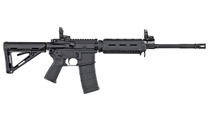 Sig Sauer M400 Enhanced Patrol, .223, 5.56mm