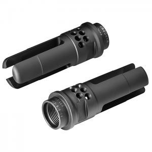 Surefire Warcomp 7.62mm Flash Hider/Suppressor Adapter - 5/8-24 Threads