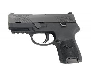 Sig Sauer P320 Sub-Compact Railed 9mm - IOP
