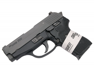 Sig Sauer P239 .40S&W, Nitron, SigLite Night Sights, DA/SA