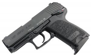 H&K USP Compact .45ACP, DA/SA, Standard Sights